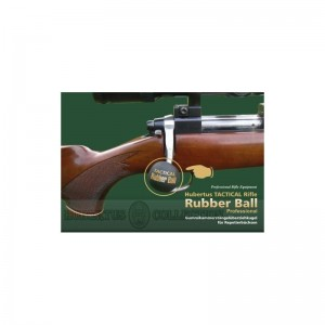 Kulka zamka Tactical Rubber Ball